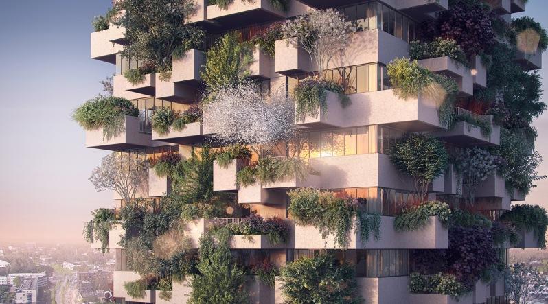 Stefano-Boeri-Architetti_Eindhoven-Trudo-Vertical-Forest_2018_facade-view